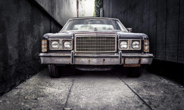 Samochód z duszą