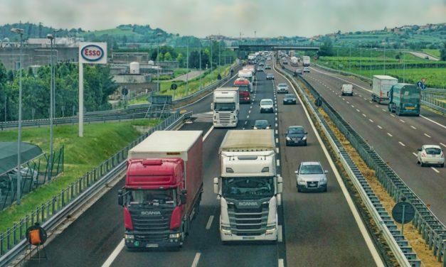 Korzystaj mądrze z korków drogowych